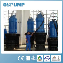 High quality of axial flow pump, mixed-flow pump, oblique flow pump, advection, steady flow pump, submersible axial flow pump