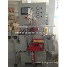 Máquina de bobinagem automática para SWG