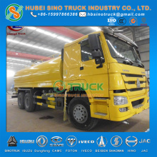 HOWO 20000L Water Bowser