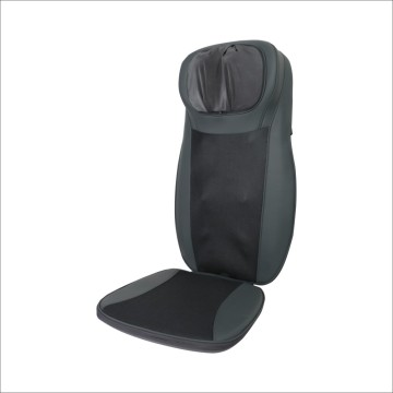 Shiatsu And Tapping Back Buttocks Massage Cushion