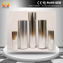 high barrier metallized bopa film