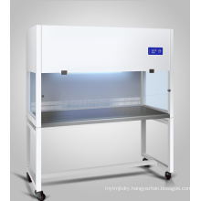 Commercial furniture two person SWP-2 clean bench with UV lamp cleaning room cabinet with laminar flow