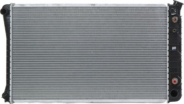 Auto Radiator For GENERAL MOTOR Roadmaster