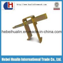 Open Face One Piece Waler Bracket Supplier Factory