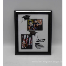 Cheap and Simple Certificate PS Photo Frame for Home Deco