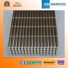 N52 Starke, leistungsstarke Neodym-Stabmagnete