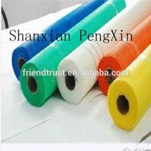 Malla de fibra de vidrio de hormigón de refuerzo 4x4mm