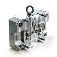 High quality customized injection mold light sensor sound housing module maker service