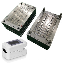 professional OEM precision medical equipment mould plastic shell injection pulse oximeter molds