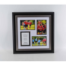 Collage Plastic Picture Frame for School Wall