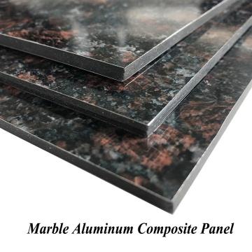 A2 Fr Marble Aluminium Composite Panel