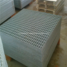 Galvanized Steel Grating For Ship Platform