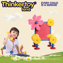 DIY Block Educational Intellektuelle Blöcke Spielzeug