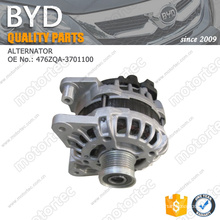 OE BYD spare Parts alternator 476ZQA-3701100