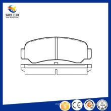 Hot Sale Pièces de châssis auto pour Toyota Corolla Brake Pads Gdb946 / 21046/0449212030