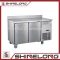 FRUC-3-1 FURNOTEL Under Counter Refrigerator 4 Doors Chiller
