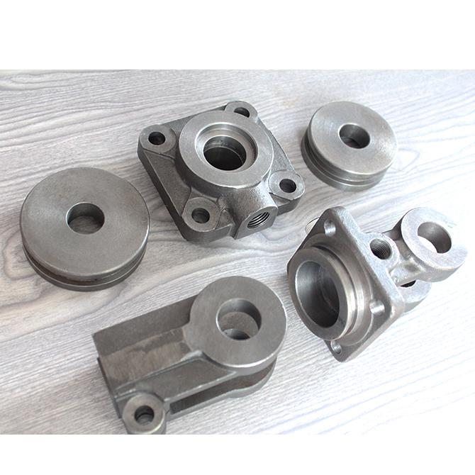 Auto Parts Steel Precision Cast