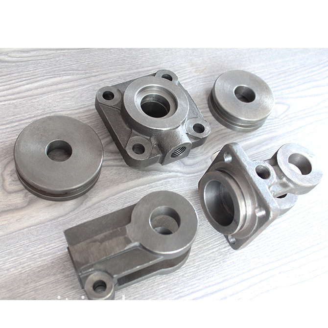 Auto Parts Steel Precision Cast