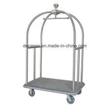 Carrinho de bagagem / carrinho de bagagem (df31)