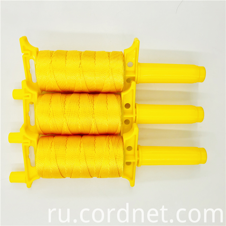 pp 3ply twine