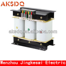 Chine AKSDQ Dry Type Transformer 1.5kva