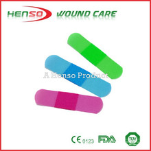 HENSO CE ISO Stéril Color Wound Plaster