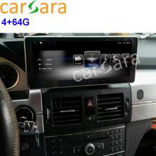 4 + 64G GLK 08-12 Radio Facelift 10,25 tum