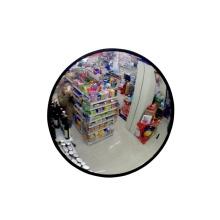 50cm Portable Anti-theft Convex Mirror PMMA