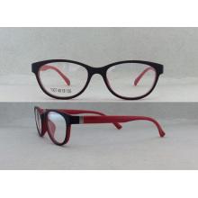2016 Óculos de leitura de estilo macio, confortável e de moda (P071007)