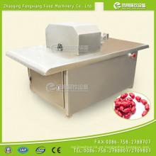 Máquina de empacar / atar de la salchicha de Electrial