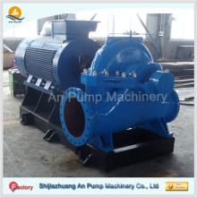 High Volume Drainage Double Suction Water Pump Split Case Pump