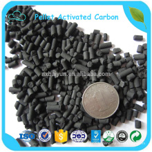 Huile minérale incolore à base de carbone adsorbant