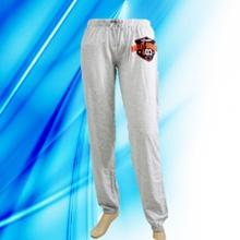 100% Baumwolle Lady's Hose mit Siebdruck