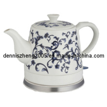 Cordless Electric Ceramic Water Kettle Boiler