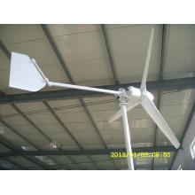 turbina de viento de 300kw alta eficiencia bajo precio para vender