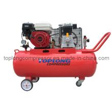 Pompe à air comprimé à essence à essence à essence (Tp-265/150 4kw)