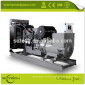 Factory sale 400Kw 2506A-E15TAG2 generator, powered by UK Perkin engine