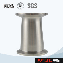 Traitement des aliments en acier inoxydable Clampe Type Concentric Reducer (JN-FT2003)