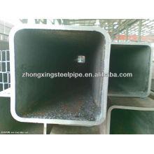 Tube acier rectangle EN10210