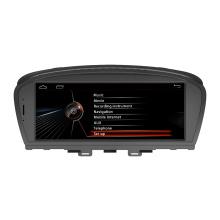 Sz Hl-8806 Reproductor de DVD de coche para BMW 5er E60 E61 E63 E64 Android GPS