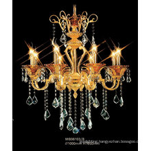 Luxury Chandelier Crystal Lamp (MB98103-8)