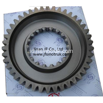 19726 JS118-1707121 JS180-1707106 Fast Reduction Gear