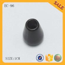 EC96 Pistola metálica de cor metálica rolha de bloqueio de cabo personalizado