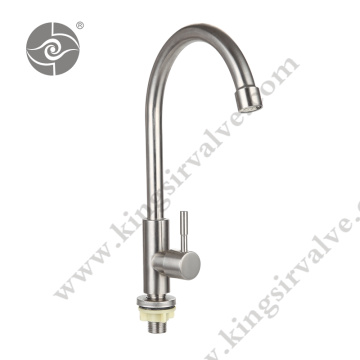 Faucet Stainless Steel