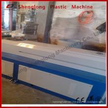 Waste PP PE Film Plastic Granulator Recycling Machine