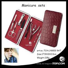 Nagelpflege-Set Deutschland-Qualität, Nagelwerkzeug Deutschland-Qualität, Maniküre-Set für die Apotheke