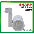 3 Years Warranty LED Track Lamp COB LED Track Light