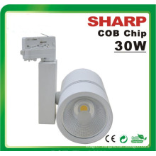3 Years Warranty LED Track Lamp COB LED Track Light