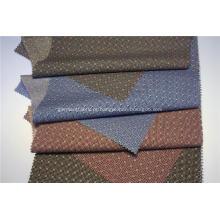 tecido de mistura de poliéster de algodão pelo estaleiro