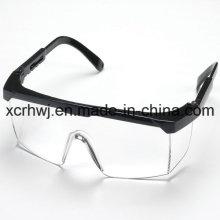 Защитные очки, Очки для глаз, Ce En166 Защитные очки, Защитные очки для линз ПК